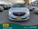 2014 Buick LaCrosse Leather AWD