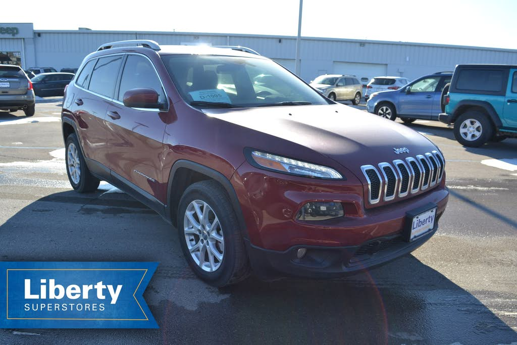 Liberty Jeep Rapid City >> Used Jeep For Sale In Rapid City Sd Cargurus