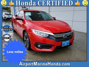 Honda Thousand Oaks >> Used Honda Civic For Sale In Thousand Oaks Ca Cargurus