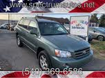 2006 Toyota Highlander Base