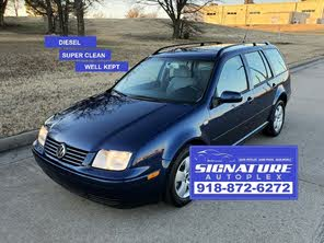 Used 2004 Volkswagen Jetta For Sale With Photos Cargurus