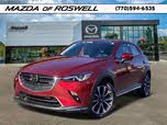 2019 Mazda CX-3 Grand Touring FWD