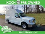 2013 Nissan NV Cargo 3500 HD SV w/ High Roof