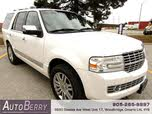 2010 Lincoln Navigator Ultimate 4WD