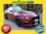 2018 Ford Mustang Shelby GT350 Fastback RWD