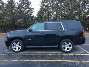 2014 Chevy Tahoe For Sale >> 2013 Chevrolet Tahoe Ltz 4wd