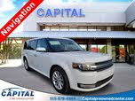2018 Ford Flex Limited