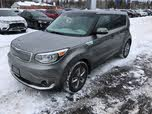 2017 Kia Soul EV Luxury FWD