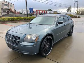 Dodge Magnum For Sale Near Me >> 2006 Dodge Magnum Se Rwd