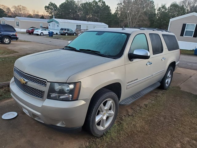 2010 Chevrolet Suburban for Sale in Monroeville, AL - CarGurus