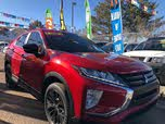 2018 Mitsubishi Eclipse Cross LE S-AWC AWD