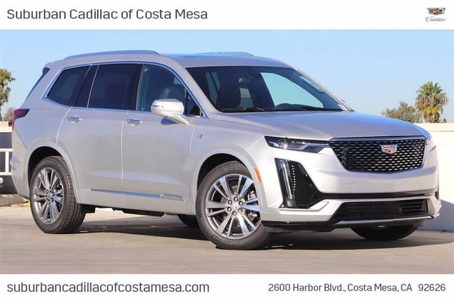 New Cadillac Xt6 For Sale In Los Angeles Ca Cargurus