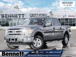 2013 Ford F-150 XLT SuperCrew 4WD