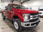 2018 Ford F-250 Super Duty XLT LB 4WD