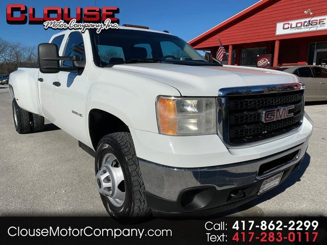 Used Gmc Sierra 3500hd For Sale In Springfield Mo Cargurus