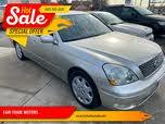 2003 Lexus LS 430 430 RWD
