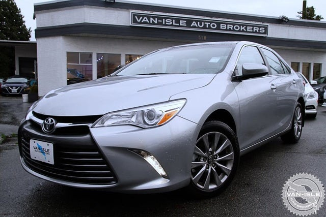 Used 2017 Toyota Camry for Sale (with Dealer Reviews ...