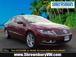 2014 Volkswagen CC 2.0T Executive FWD