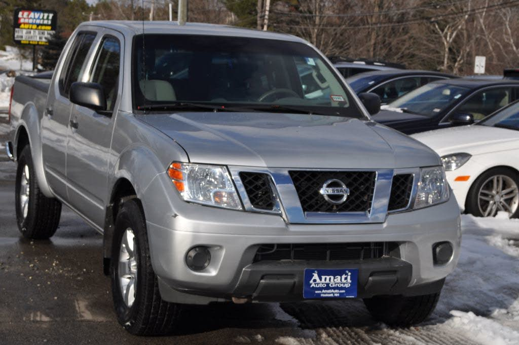LEFT 2011-2012 Nissan Frontier Driver Seat Airbag