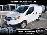 2015 Chevrolet City Express LT FWD