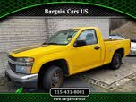 2007 Chevrolet Colorado LS RWD
