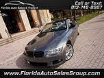2011 BMW 3 Series 335is Convertible RWD