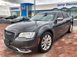 2017 Chrysler 300 C AWD