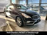 Infiniti Of Westborough >> Herb Chambers Infiniti Of Westborough Cars For Sale