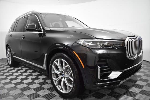 New Bmw X7 For Sale In Chicago Il Cargurus