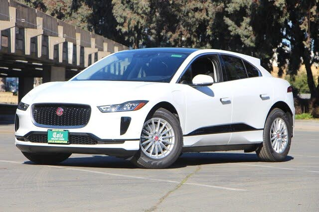 used 2020 jaguar i-pace ev400 s awd for sale (with photos