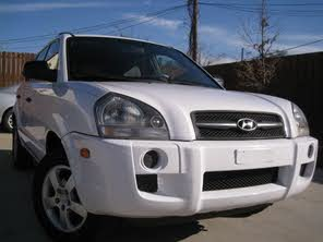 2006 hyundai tucson for sale in dallas tx cargurus cargurus