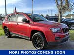 2015 Jeep Compass Altitude Edition