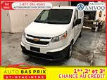 2018 Chevrolet City Express LS FWD