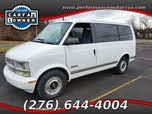 1999 Chevrolet Astro Extended RWD