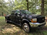 1999 Ford F-350 Super Duty Lariat SuperCab LB DRW 4WD
