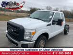 2016 Ford F-350 Super Duty XL SuperCab