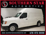 2013 Nissan NV Cargo 2500 HD SV w/High Roof