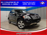 2009 Mercedes-Benz M-Class ML 320 BlueTEC 4MATIC