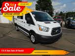 2017 Ford Transit Cargo 250 3dr SWB Low Roof Cargo Van w/Sliding Passenger Side Door