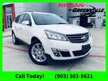 2014 Chevrolet Traverse 1LT FWD
