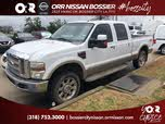 2008 Ford F-250 Super Duty King Ranch Crew Cab 4WD