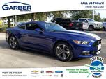 2015 Ford Mustang V6 Coupe RWD