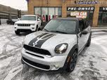 2014 MINI Cooper Paceman John Cooper Works ALL4 AWD