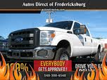 2014 Ford F-350 Super Duty XLT Crew Cab 4WD