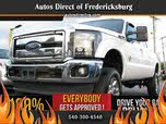 2016 Ford F-350 Super Duty King Ranch Crew Cab LB 4WD