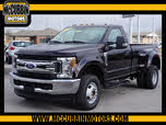 2018 Ford F-350 Super Duty XLT LB DRW 4WD