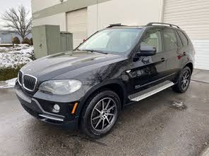 Cars For Sale Boise >> 2007 Bmw X5 3 0si Awd