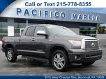 2013 Toyota Tundra Limited Double Cab 5.7L V8 4WD