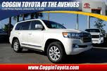 2019 Toyota Land Cruiser AWD
