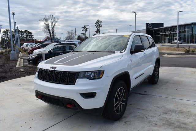 2019 Jeep Cherokee Trailhawk For Sale Near Me